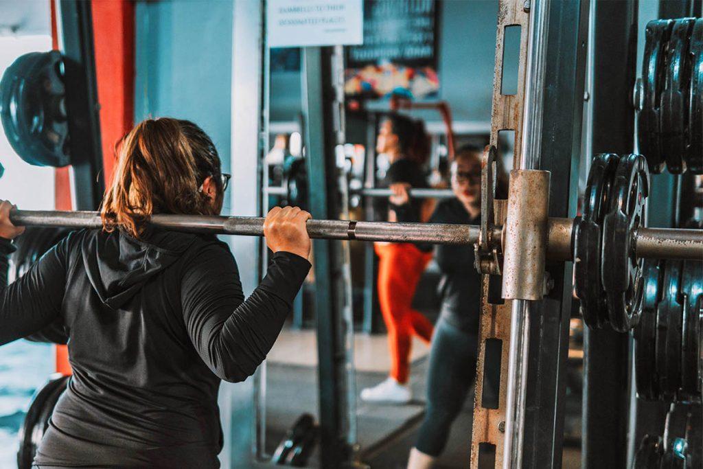 汶莱健身及锻炼课程指南