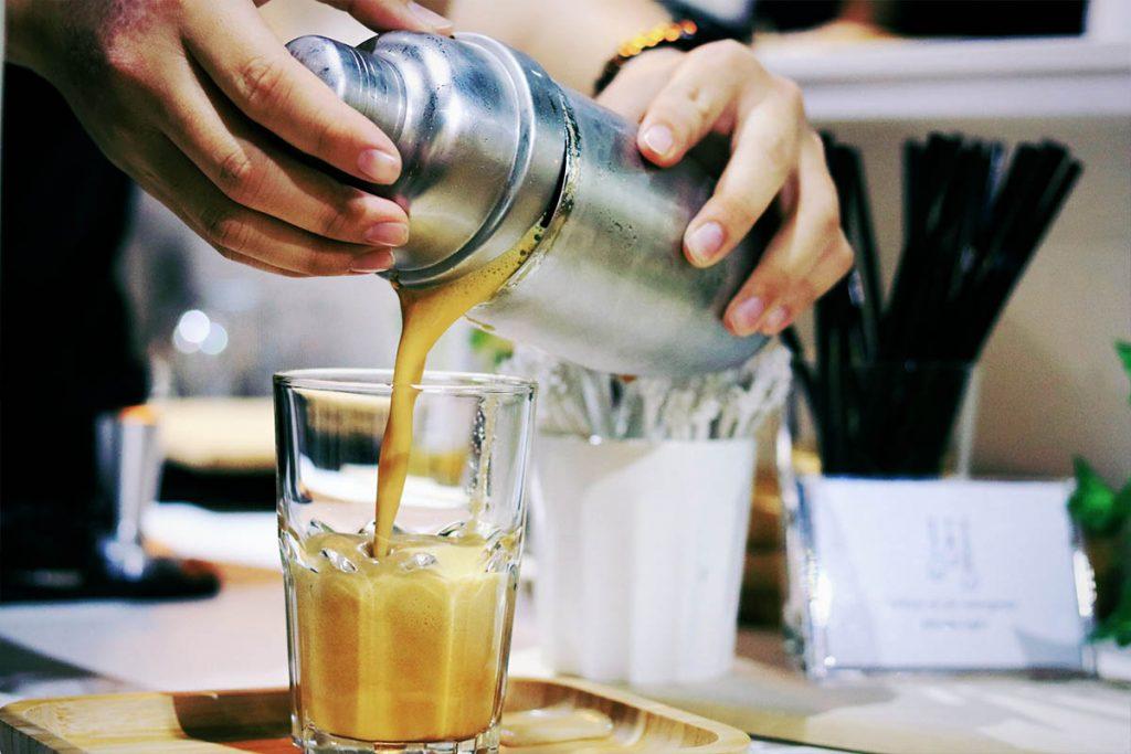汶莱全国各地最好的咖啡小憩