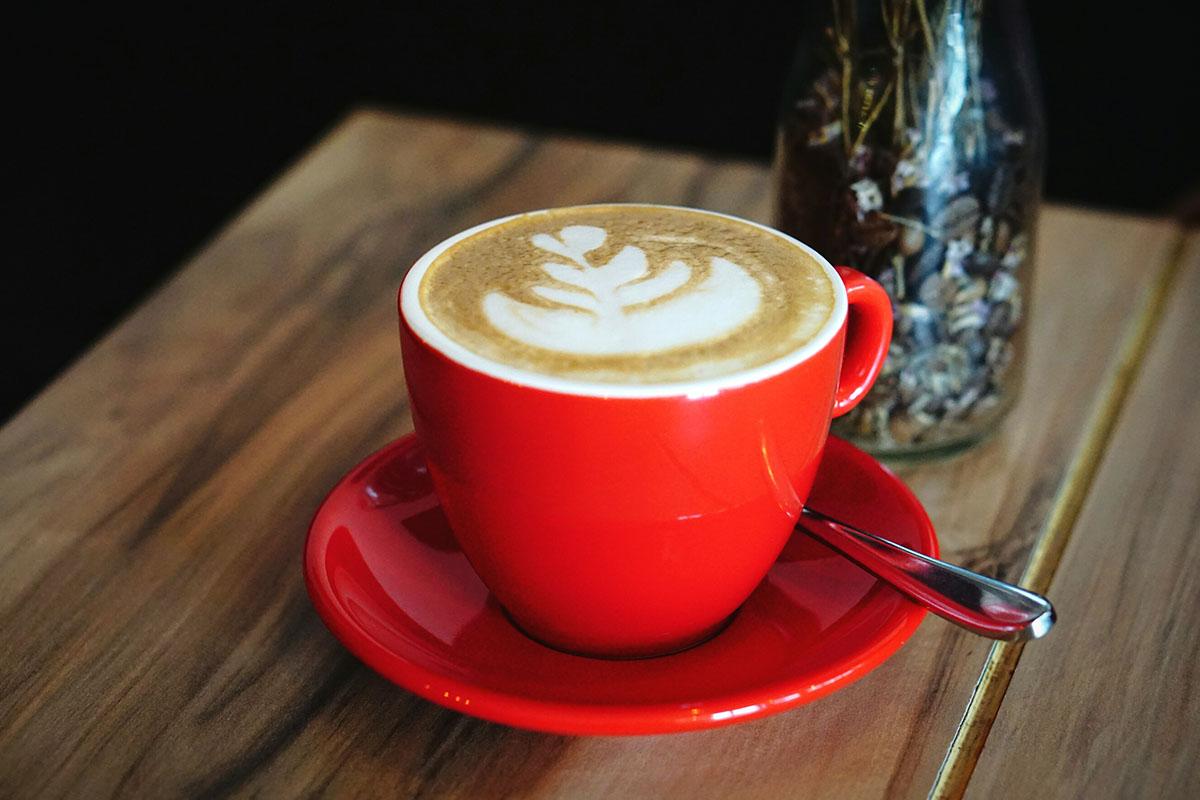 Krema cafe brunei