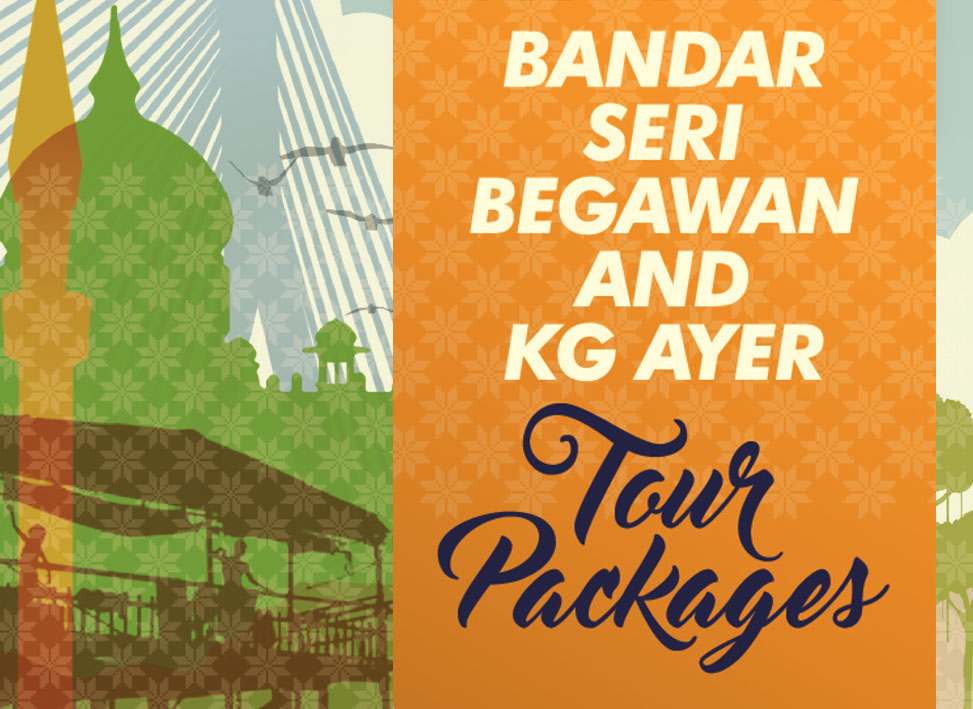 BSB KG Ayer Tour Packages