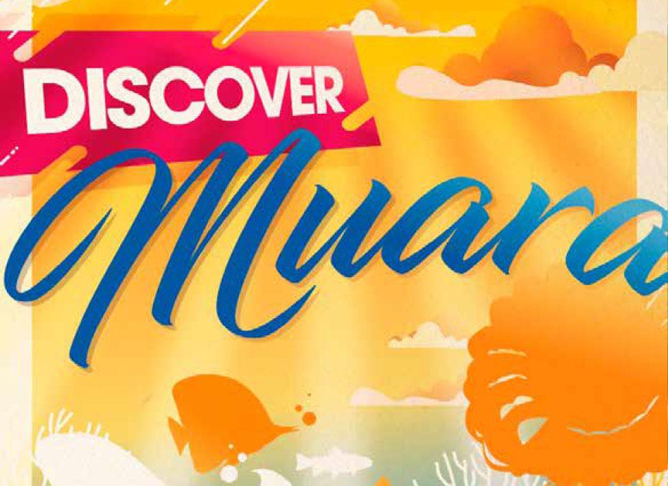 Discover Muara