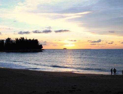 文莱周边6个壮观的日落观赏景点
