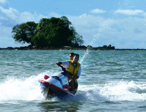 文莱周边的水上运动及活动